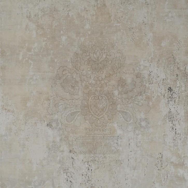 Modena Dekor 60x60cm taupe poliert rekt. Abr.4