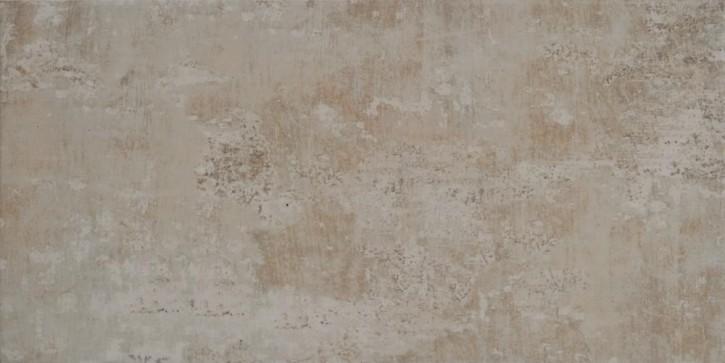 Modena Wand 30x60cm taupe glzd. Abr.4