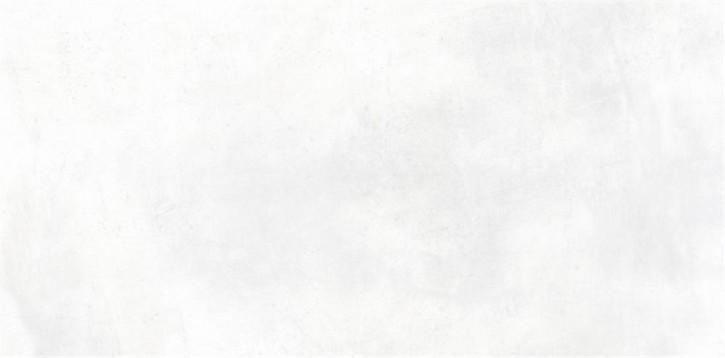 Nature Wand 30x60cm weiß grau