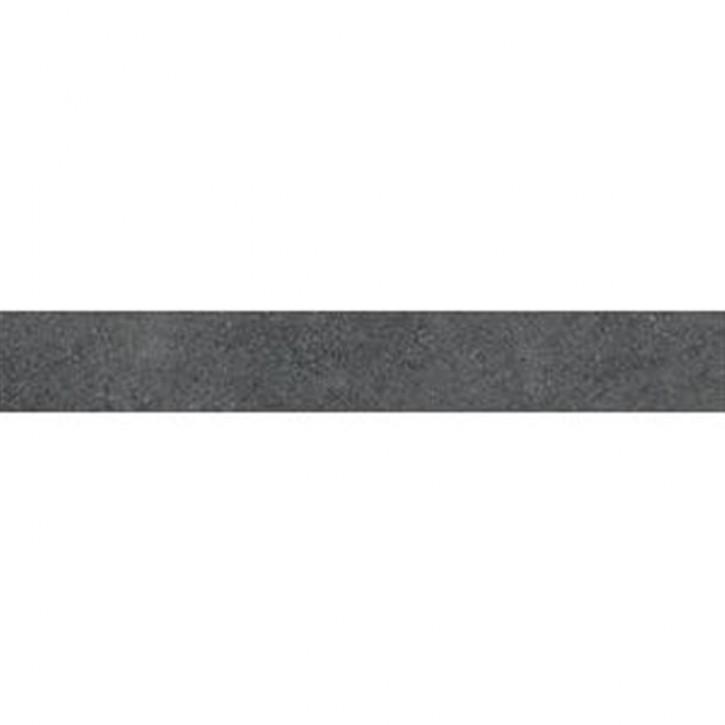 Newcon Sockel 8,5x60cm dunkelgrau ungl. rekt. FS