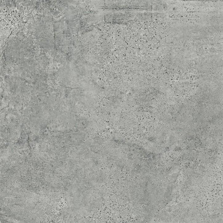 Newstone 120x120cm grau matt R10B Abr.4