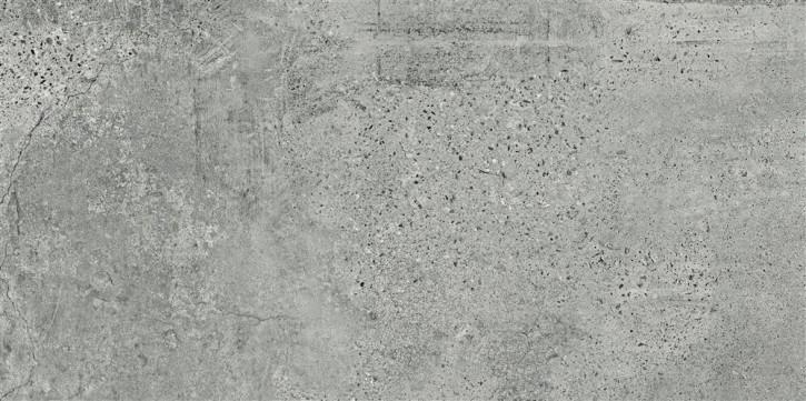 Newstone 60x120cm grau matt R10B Abr.4