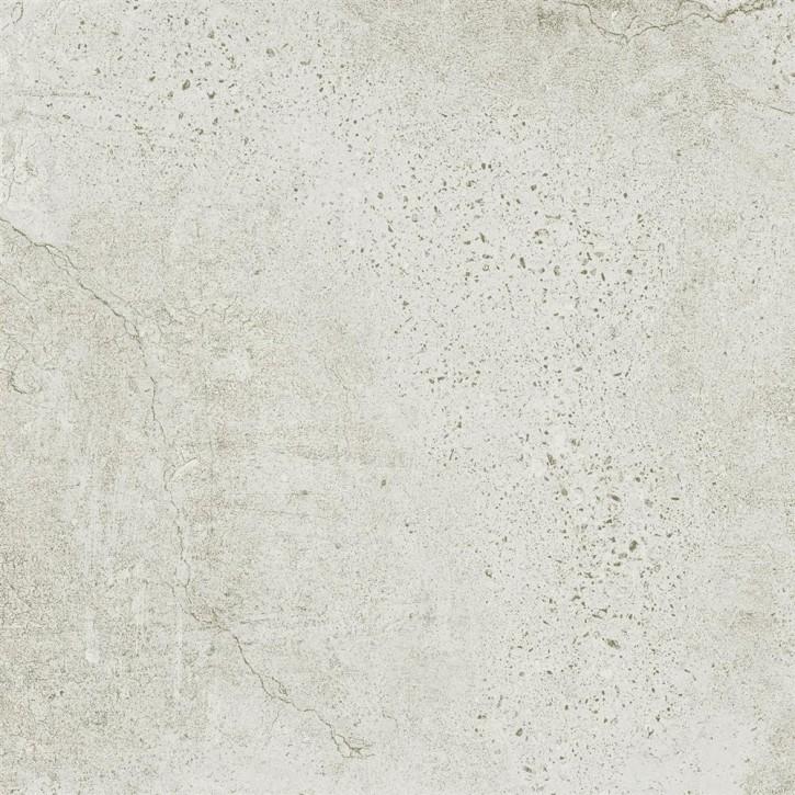 Newstone 60x60cm weiß lappato R10 Abr.5