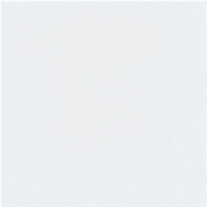 Objekt Wand 15x15cm weiß glänzend