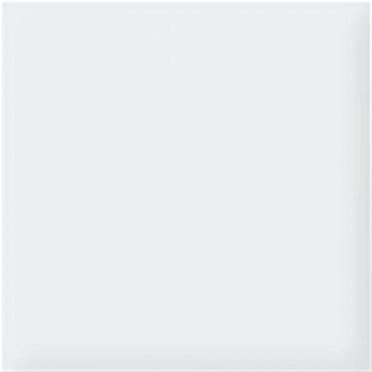 Objekt Wand 15x15cm weiß matt