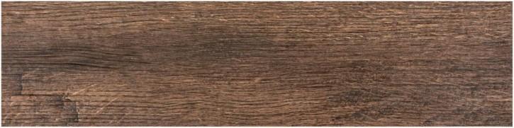 Oregon Boden 15x60cm braun matt rekt. Abr.4