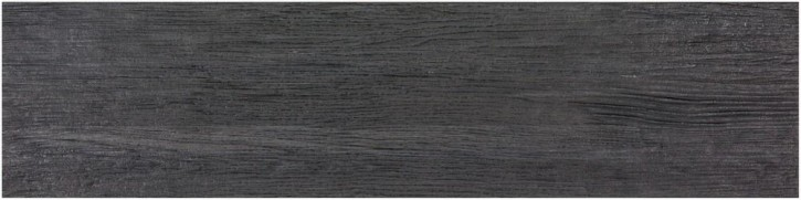 Oregon Boden 15x60cm schwarz matt rekt. Abr.4