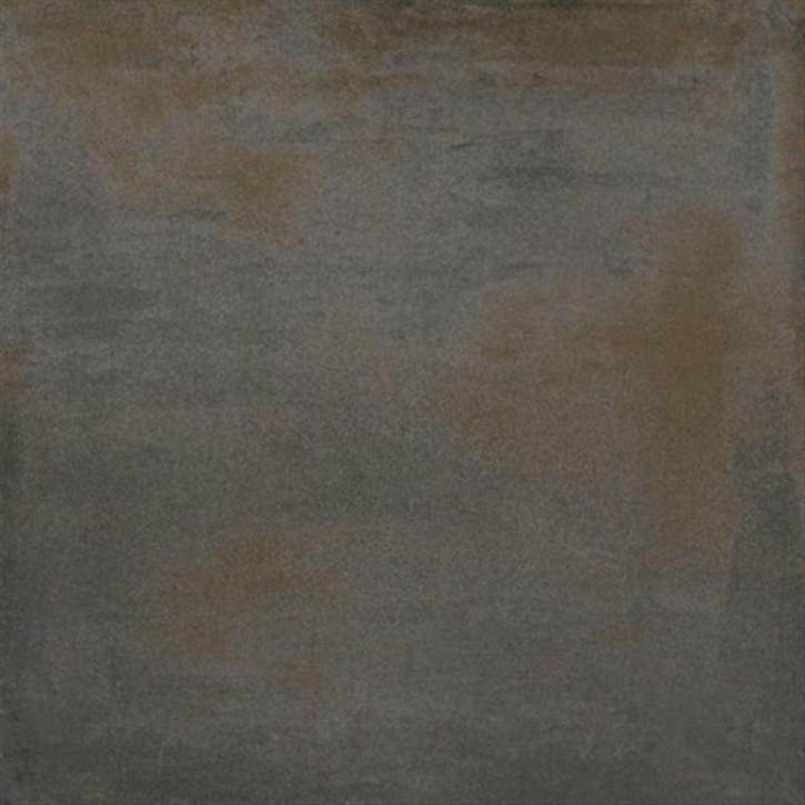 Original Boden 75x75cm anthrazit ungl. R10 rekt.