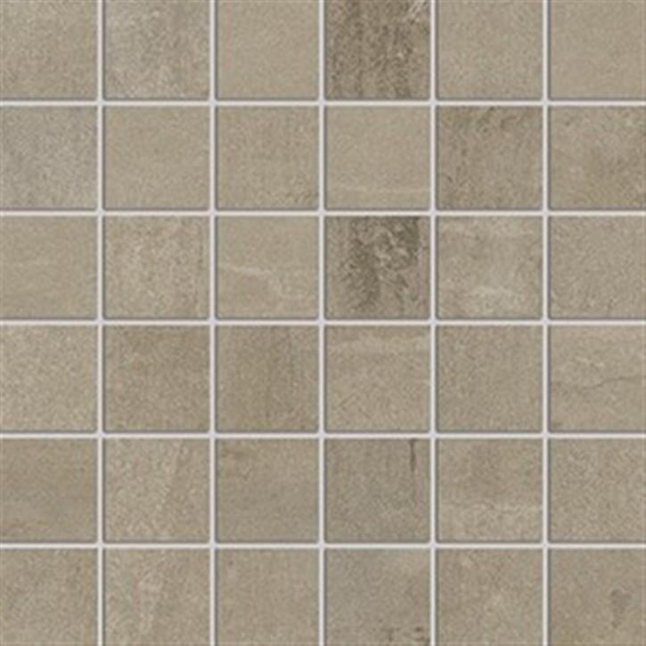 Original Mosaik(5/5) 30x30cm beige ungl. R10B
