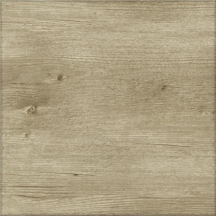 Ortros Boden 42x42cm braun