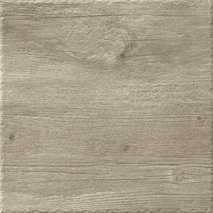 Ortros Boden 42x42cm grau
