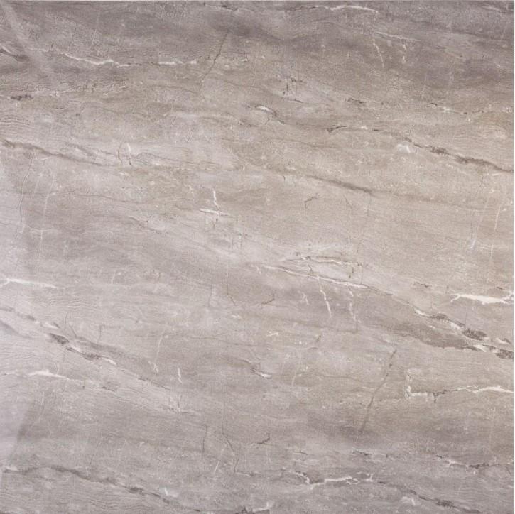 Premium Boden 80x80cm grau glzd. rekt. Abr.4