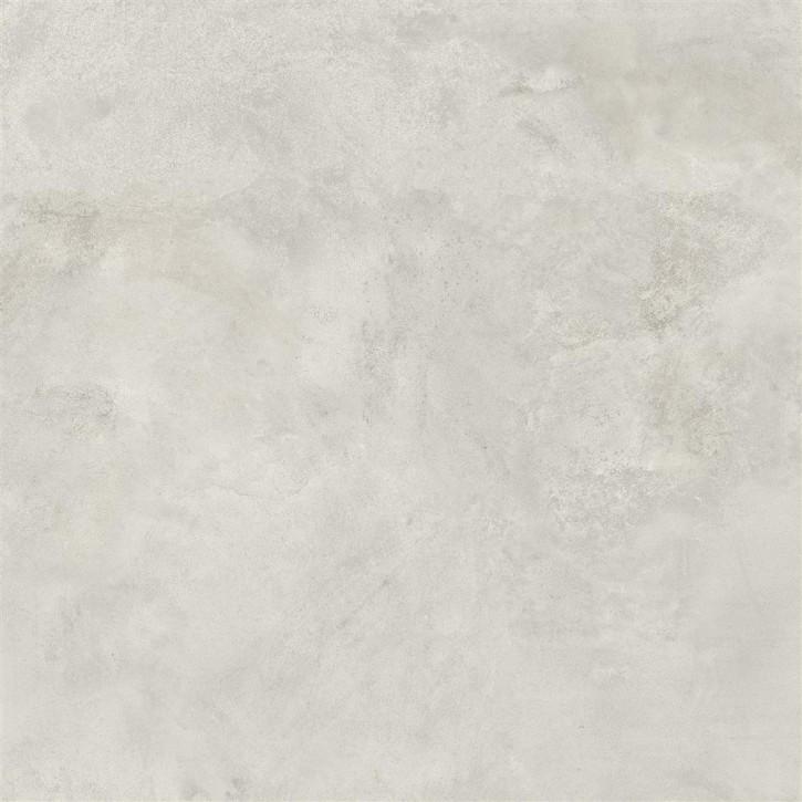 Quenos 80x80cm weiß matt R10B Abr.5