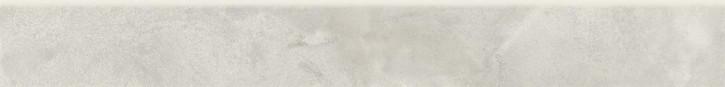 Quenos Sockel 7x60cm weiß matt R10B Abr.5