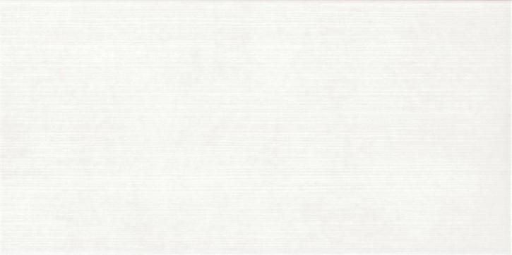 Rio Wand 30x60cm weiß matt strukt.