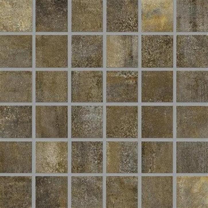Ronda Mosaik rost-mix R10/B 5x5x0,65