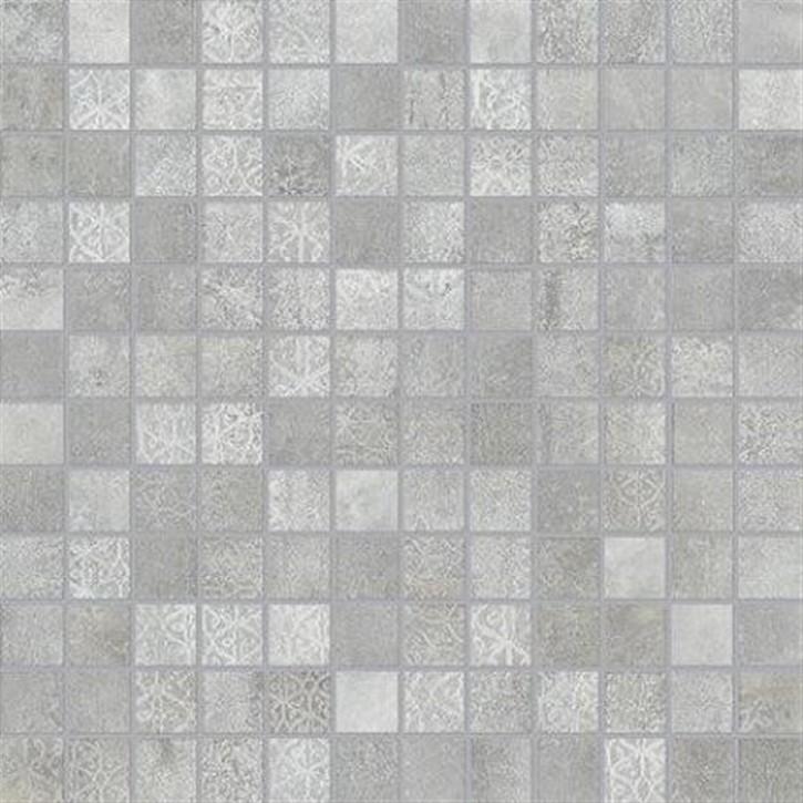 Ronda Mosaik zement-mix 2,5x2,5x0,65