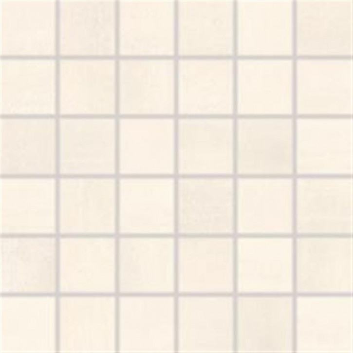 Rush Mosaik 30x30 cm (5/5) light beige rekt.