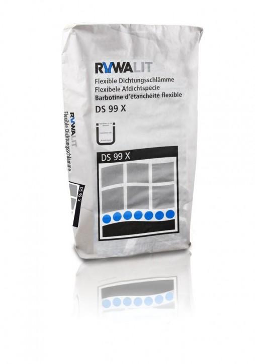 RYWA DS 99 X Flexible Dichtungsschlämme 20kg