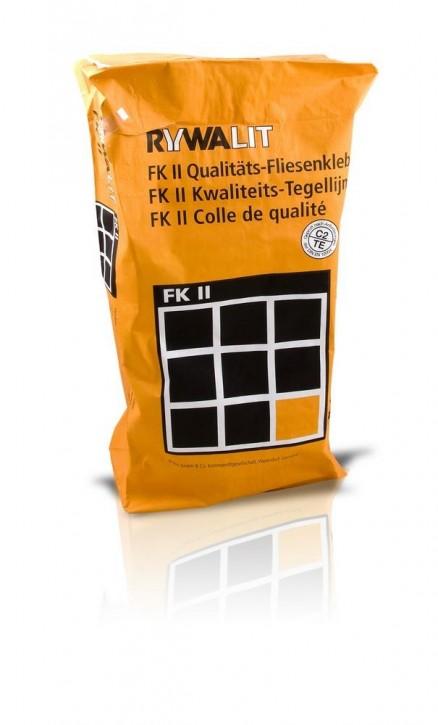 RYWA FK II Qualitätskleber grau 25kg