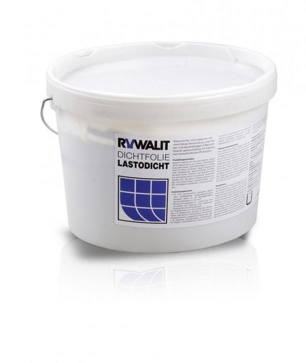 RYWA Lastodicht Dichtfolie Grau 4kg