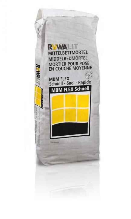 RYWA MB M Flex Schnell Grau grau 25kg