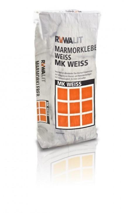 RYWA MK Weiß Marmorkleber weiß 25kg