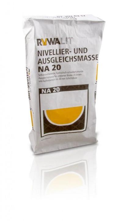RYWA NA 20 Nivellier u. Ausgleichsm. 25kg