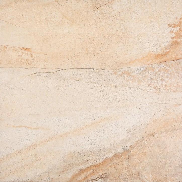 Sahara Boden 60x60cm beige lappato R10 Abr.4