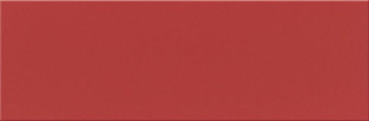 Salsa Wand 10x30cm rot glzd.