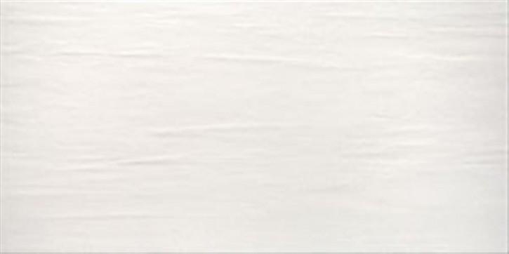 Samira Wand 20x50cm weiß matt rustikal