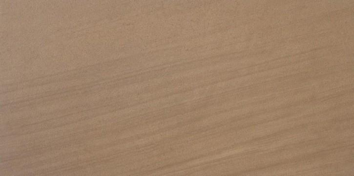 Sandstone Boden 45x90cm braun matt rekt. Abr.4