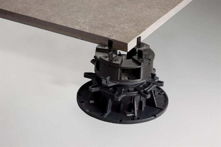 Schlüter TROBA LEVEL PL Plattenlager variabel 60 130mm