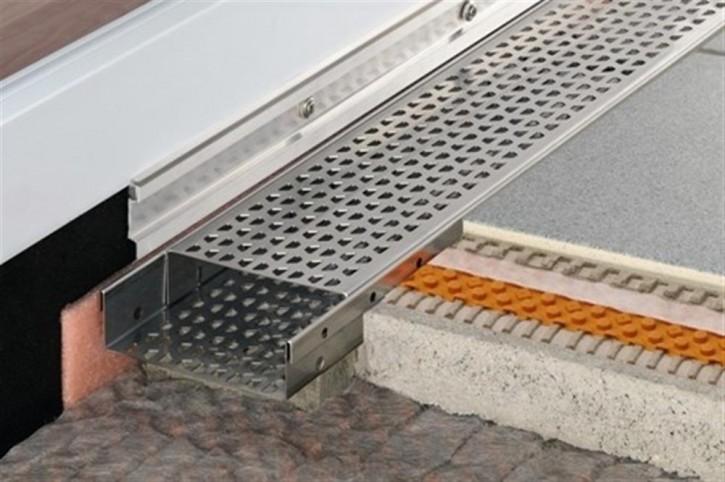 Schlüter TROBA LINE TL 2,0m h=20,0mm E