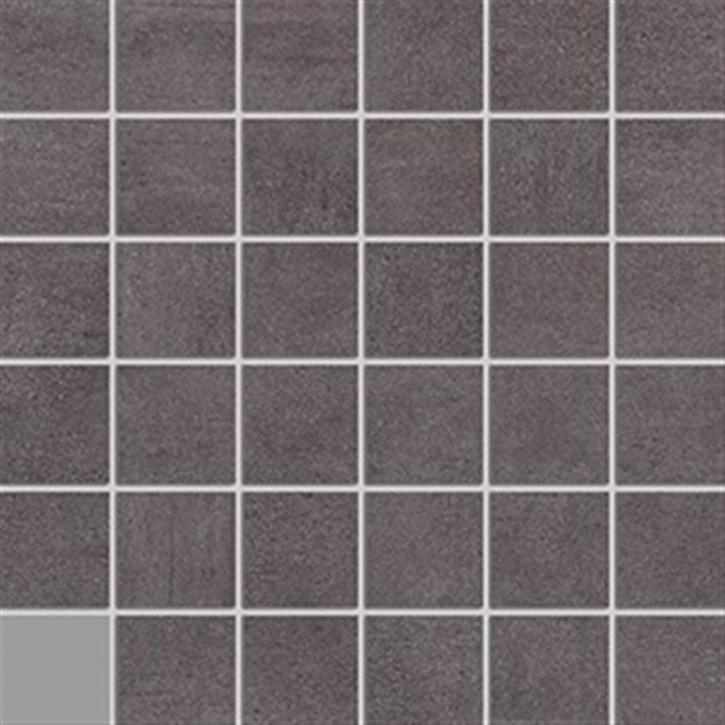Shift graphit 30x30 cm Mosaik