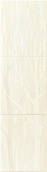 Silk 6er Set 66x240cm cream