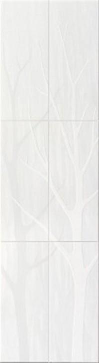 Silk 6er Set 66x240cm white