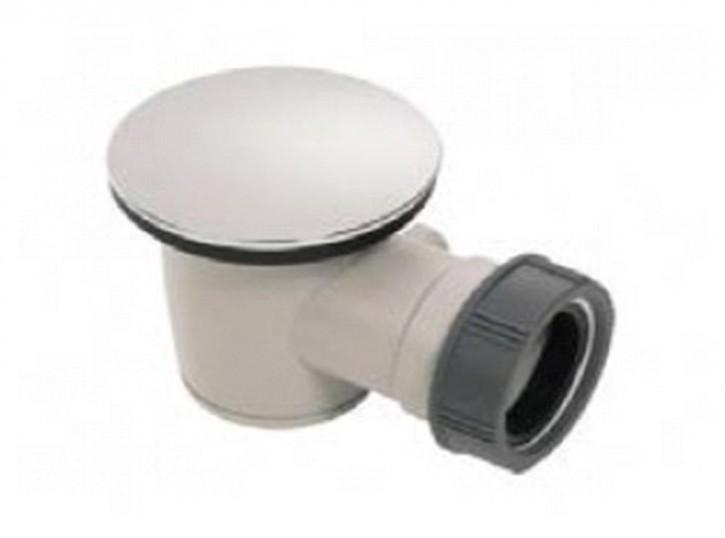 Siphon 50mm passend für Duschwannen Tako 16 cm