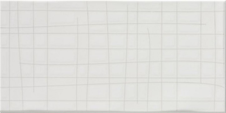 Sketch Dekor 20x40cm scratches creme