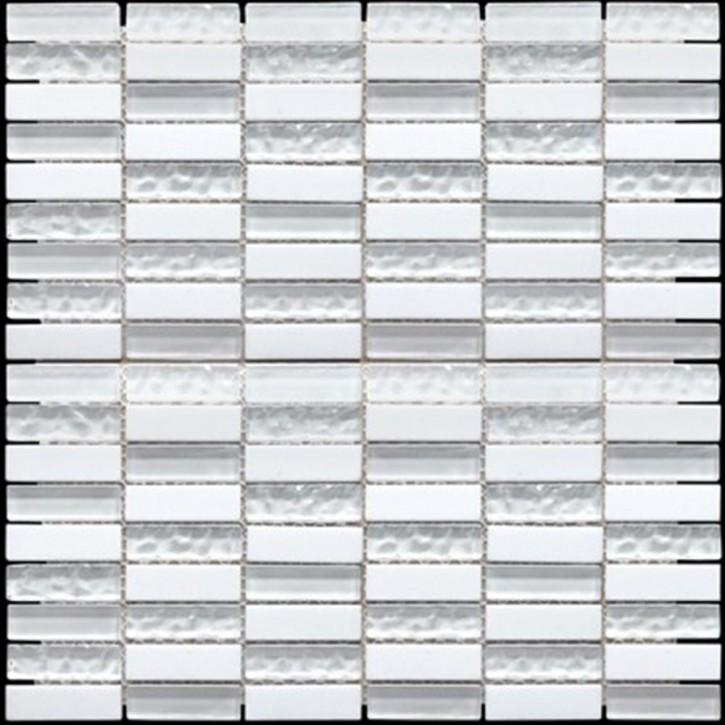 SKP Classico bianco 30x30x0,8