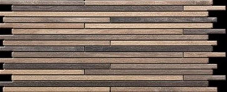 SKP Relax mix Vario Brick marrone 19,8x49,8x0,8