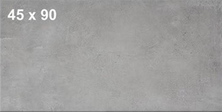 SKP Solo grigio 45x90