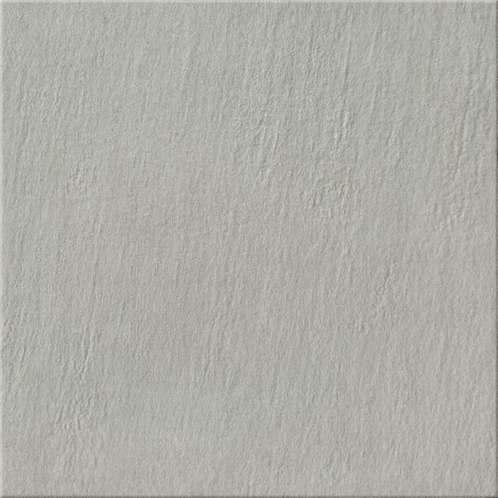 Slate Boden 60x60cm grau R10 rekt.