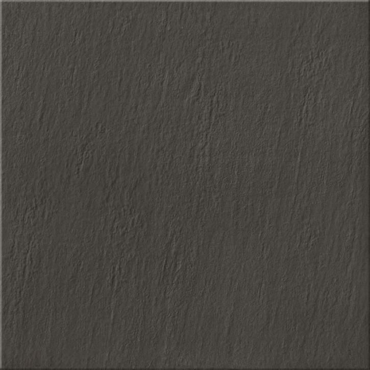 Slate Terrassenpl. 60x60cm grafit R10A rekt.