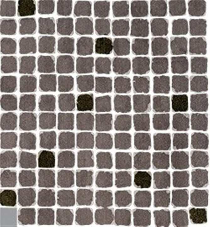 Soho Dekor 30x30cm graphit ungl.