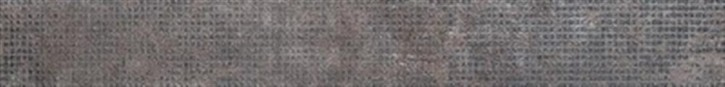 Soho Dekor 7x60cm graphit ungl.