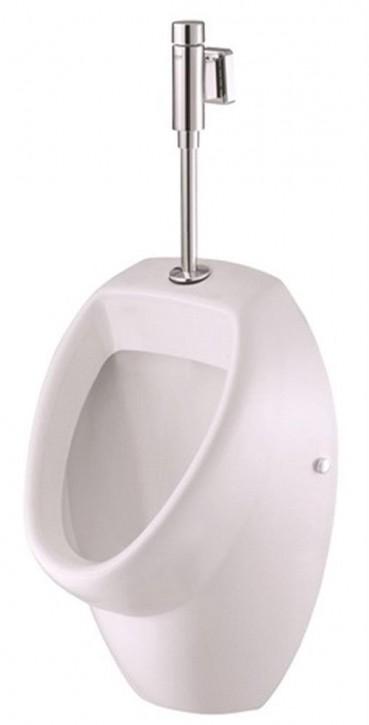 Solution Urinal Set Zulauf von oben, Ablauf nach unten