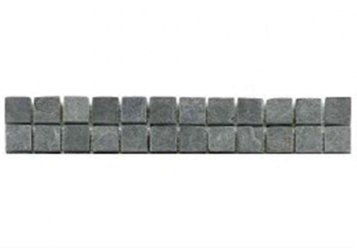 Square Bordüre 4,9x30,5cm dunkel grau