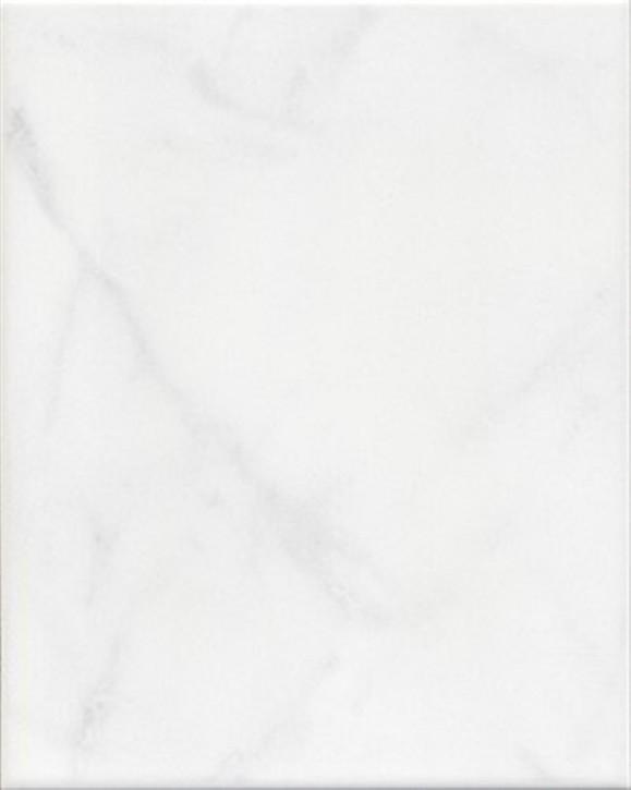 Standard Wand 25x33cm hellgrau glzd. glasiert