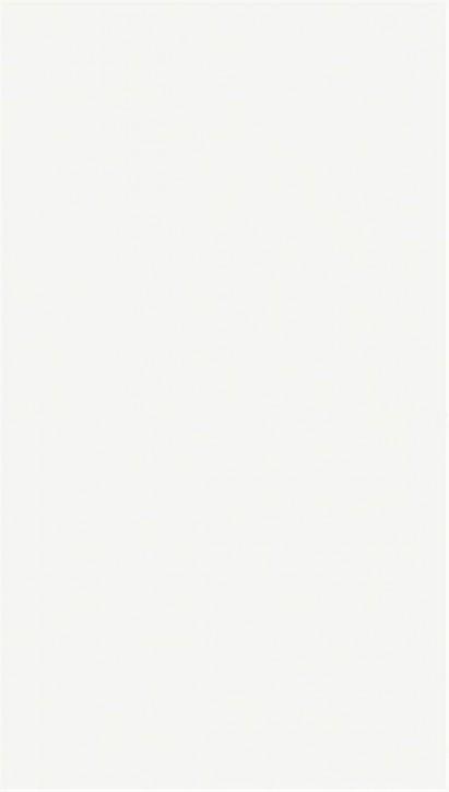 Standard Wand 30x45cm weiß glzd. glasiert